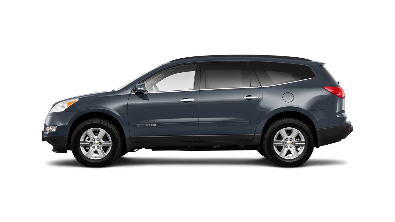 2010 Chevrolet Traverse Sport Utility