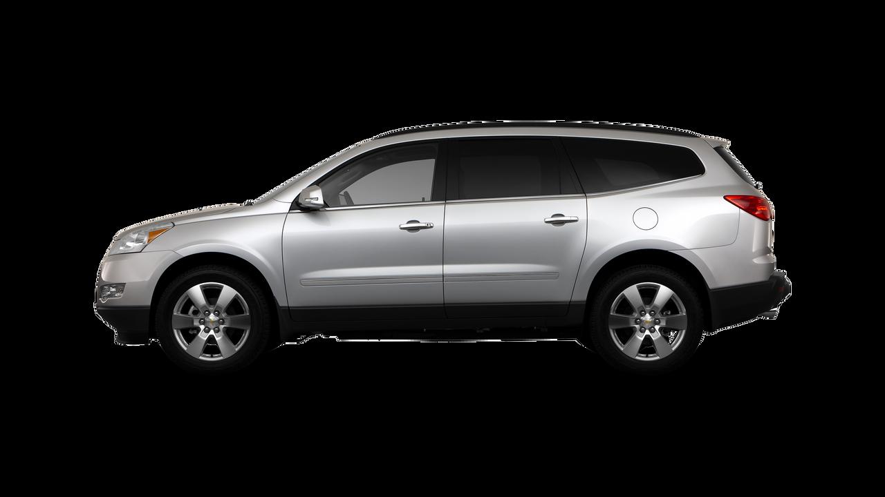 2011 Chevrolet Traverse Sport Utility