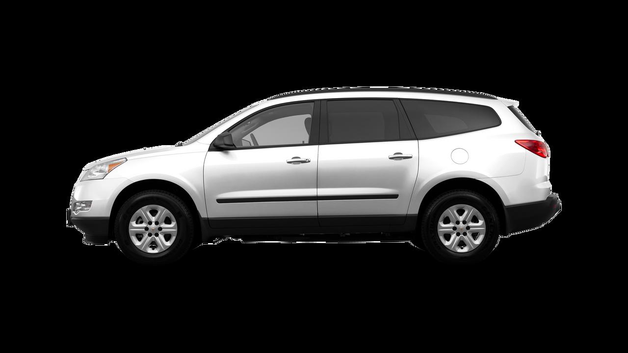 2012 Chevrolet Traverse Sport Utility