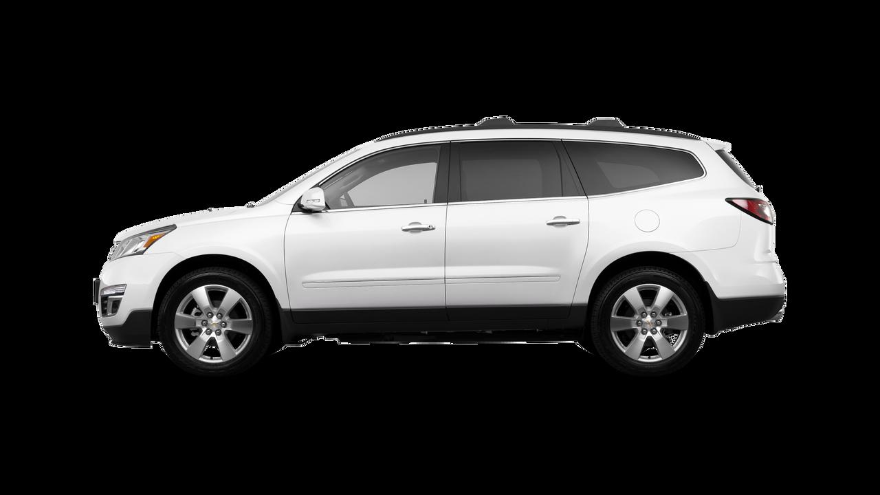 2014 Chevrolet Traverse Sport Utility