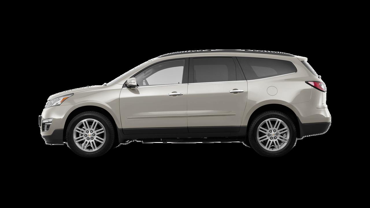 2015 Chevrolet Traverse Sport Utility