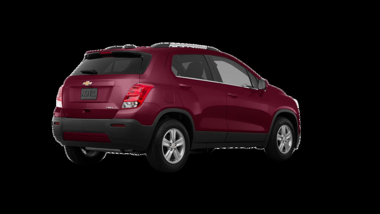 2015 Chevrolet Trax Sport Utility