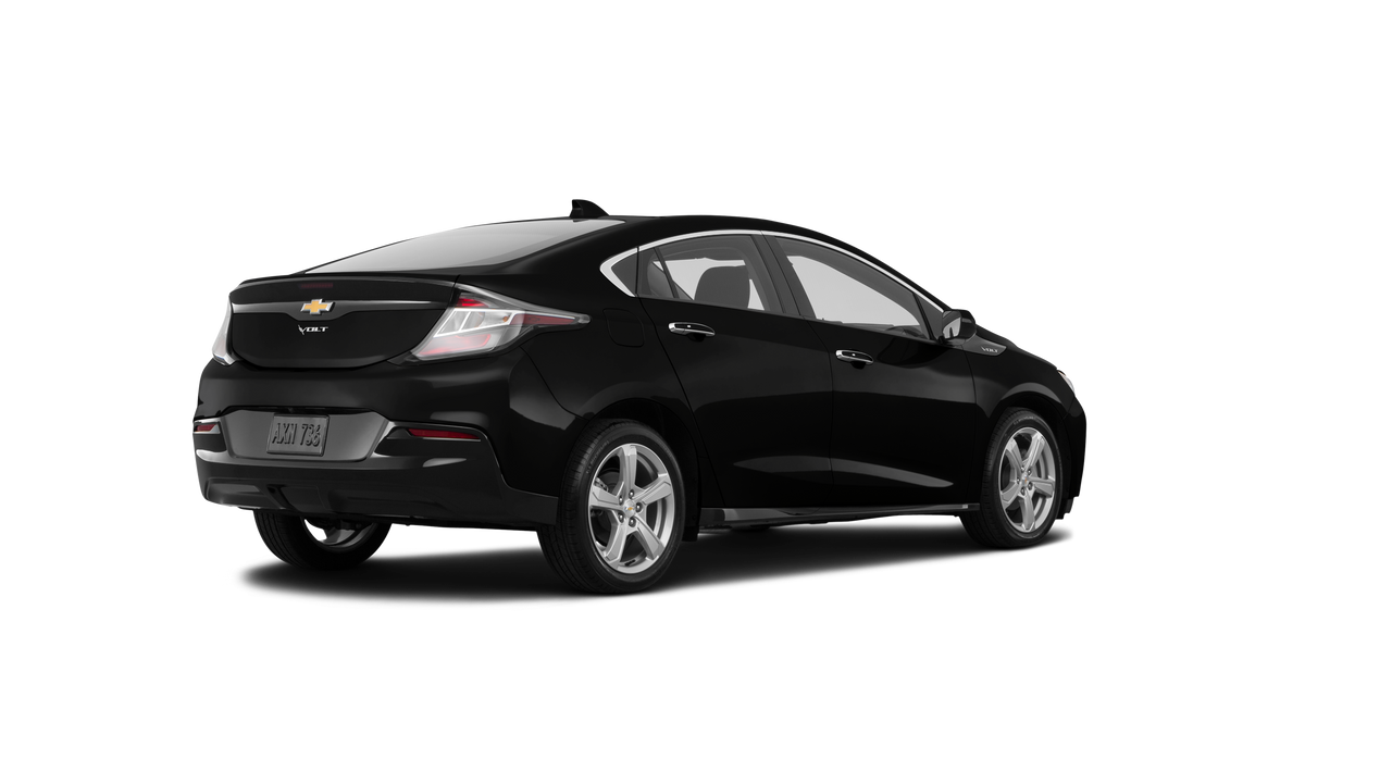 2016 Chevrolet Volt 4dr Car