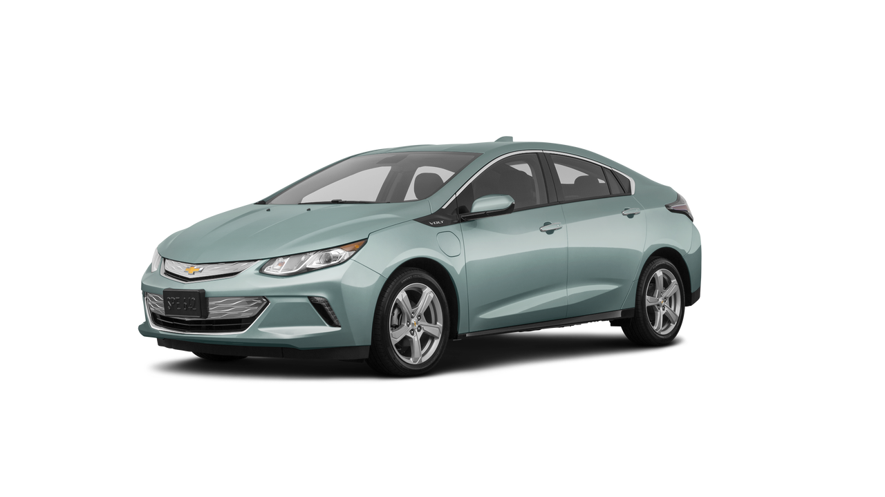2018 Chevrolet Volt 4dr Car