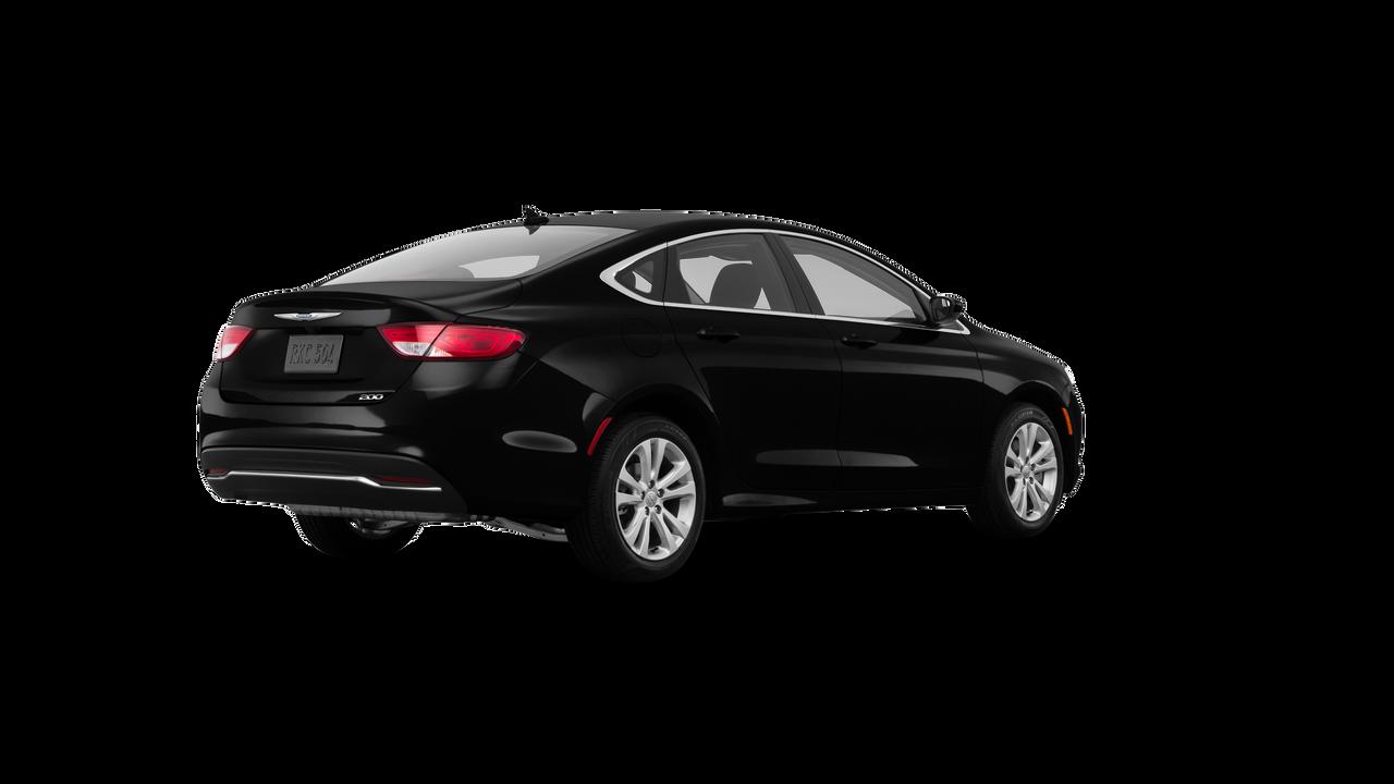 2017 Chrysler 200 4dr Car