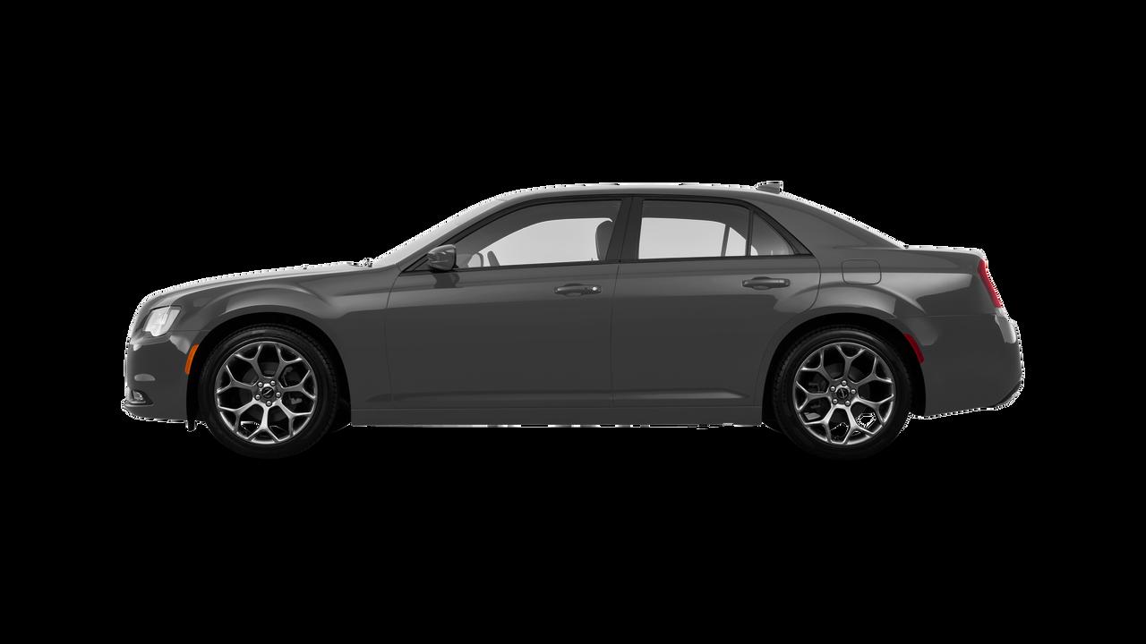2015 Chrysler 300 4dr Car