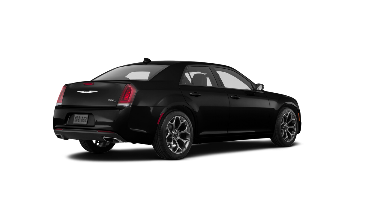 2016 Chrysler 300 4dr Car