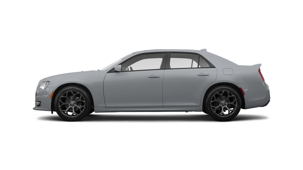 2017 Chrysler 300 4dr Car