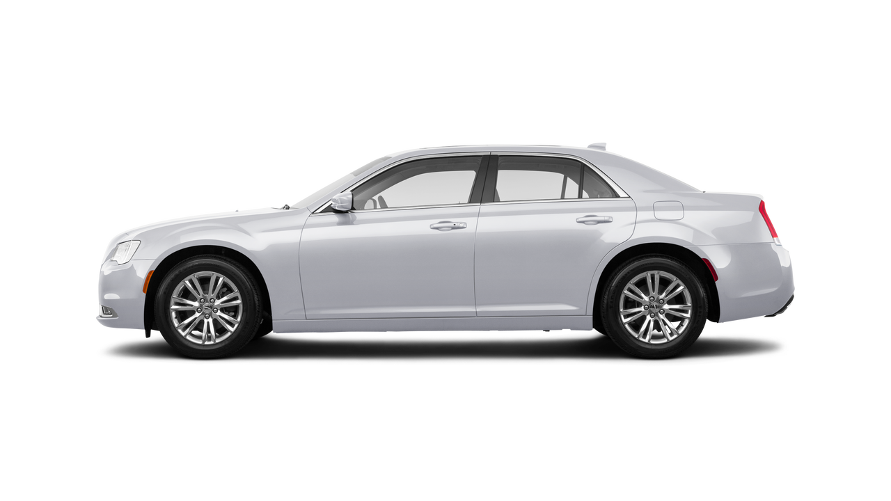 2018 Chrysler 300 4dr Car