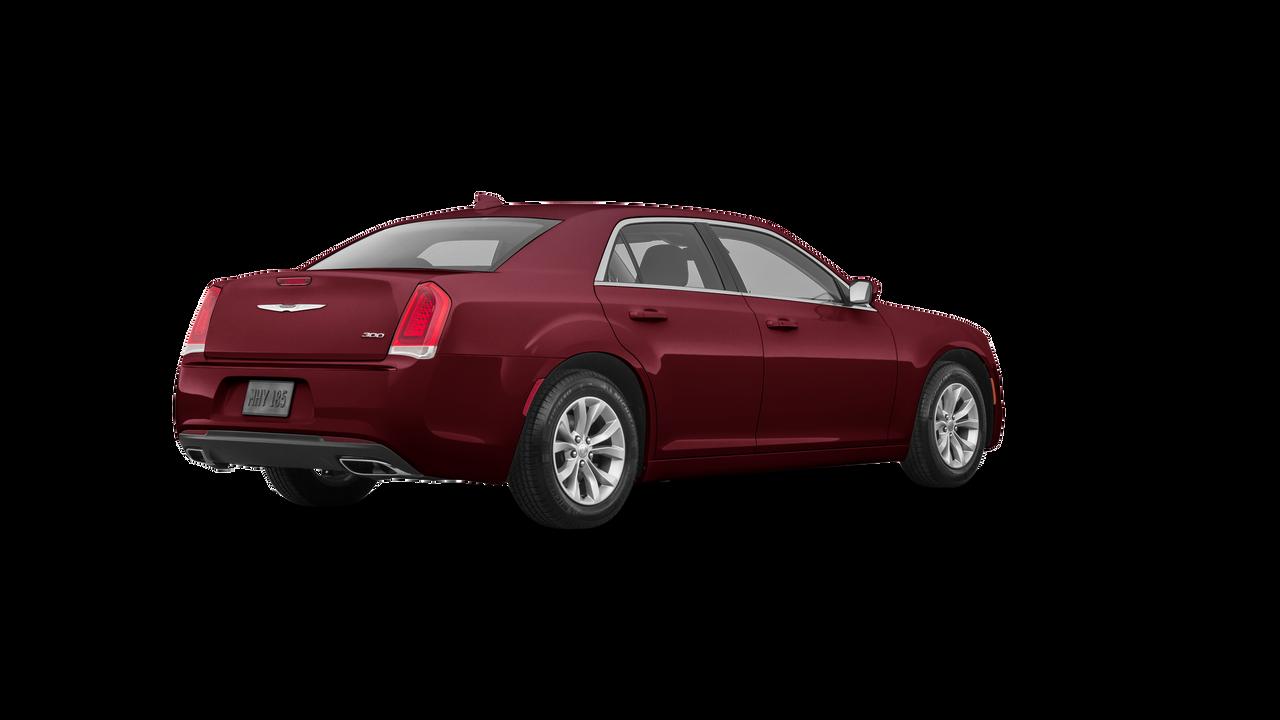 2019 Chrysler 300 4dr Car