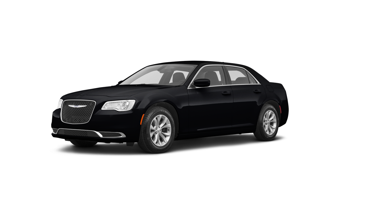 2020 Chrysler 300 4dr Car
