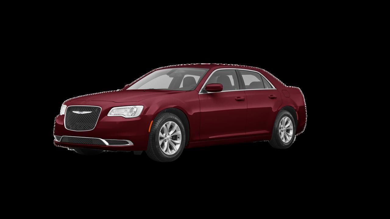 2021 Chrysler 300 4dr Car