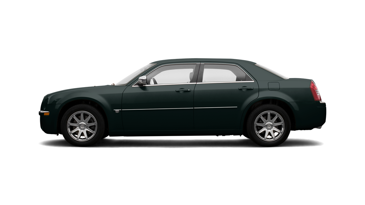 2007 Chrysler 300 4dr Car