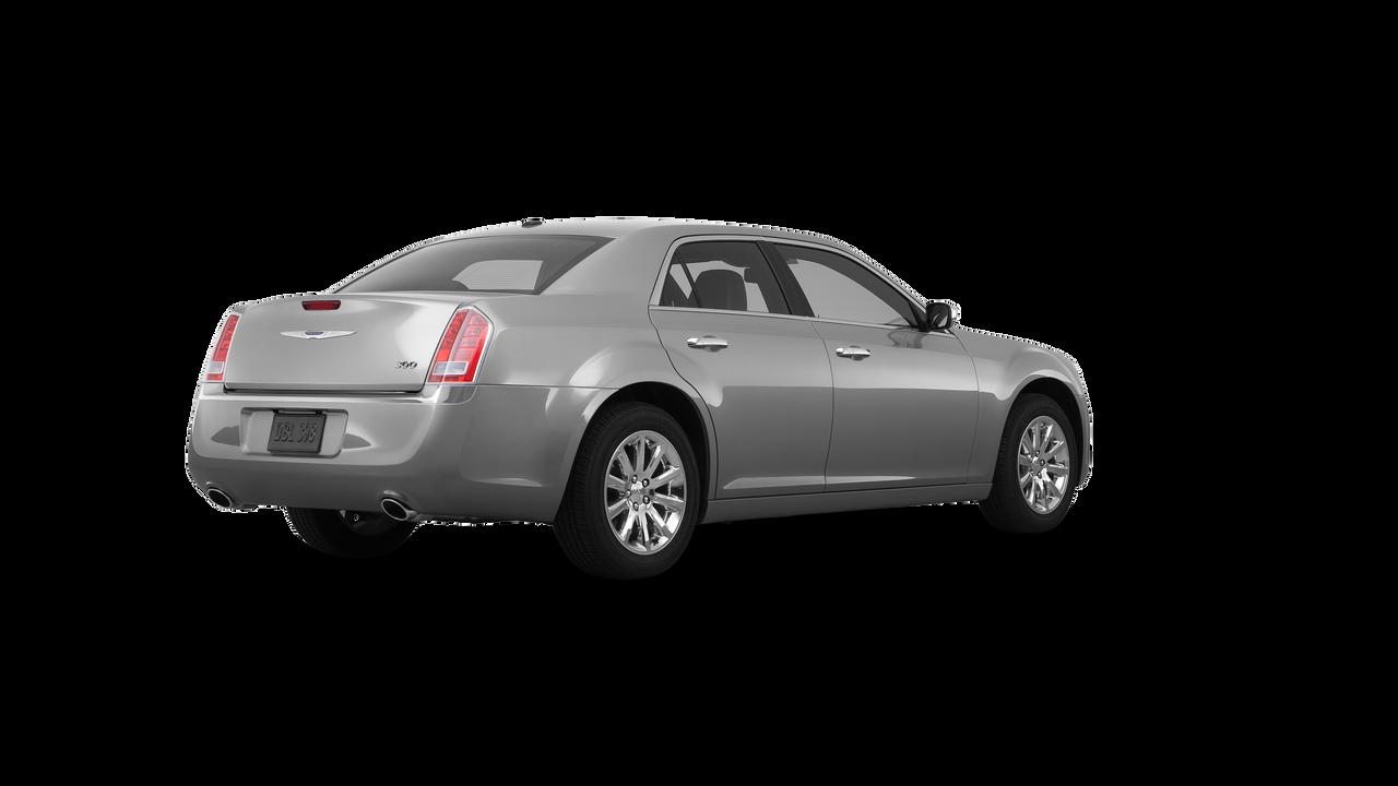 2011 Chrysler 300 4dr Car