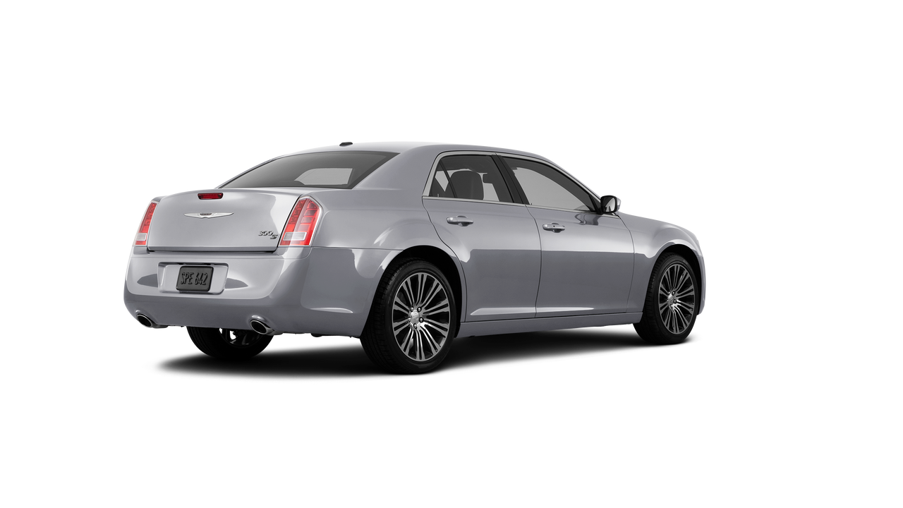 2013 Chrysler 300 4dr Car