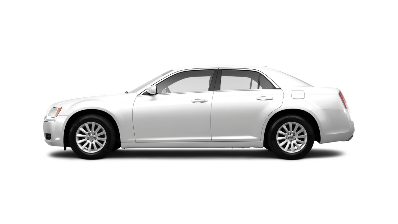 2014 Chrysler 300 4dr Car