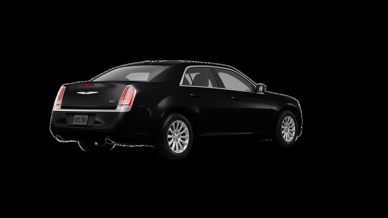 2014 Chrysler 300 4dr Car