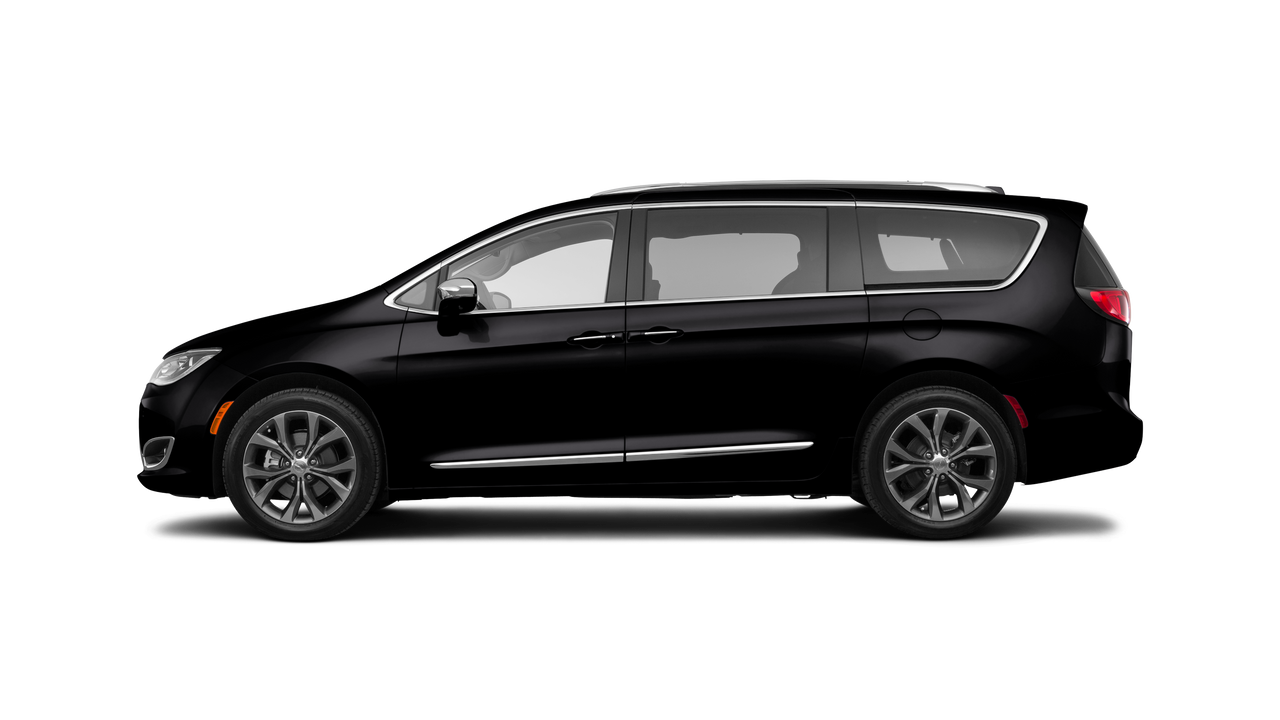 2020 Chrysler Pacifica 4D Passenger Van
