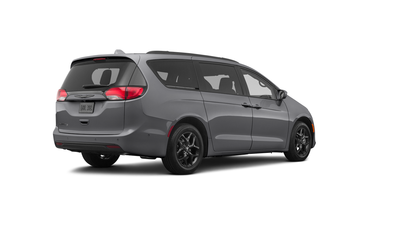 2020 Chrysler Pacifica Mini-van, Passenger