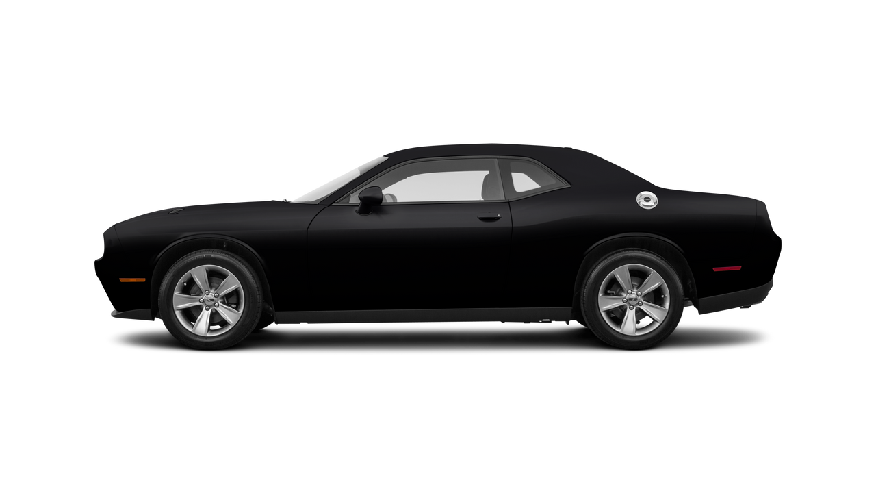 2016 Dodge Challenger 2dr Car