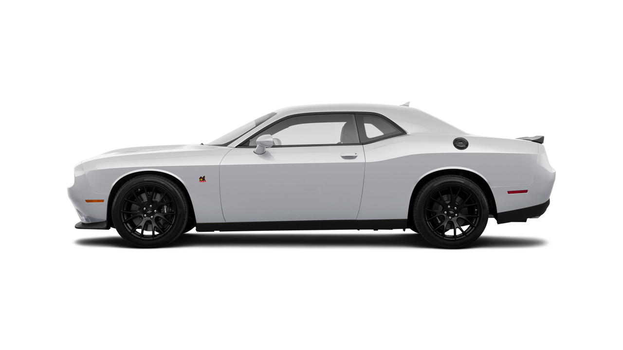 2019 Dodge Challenger 2dr Car