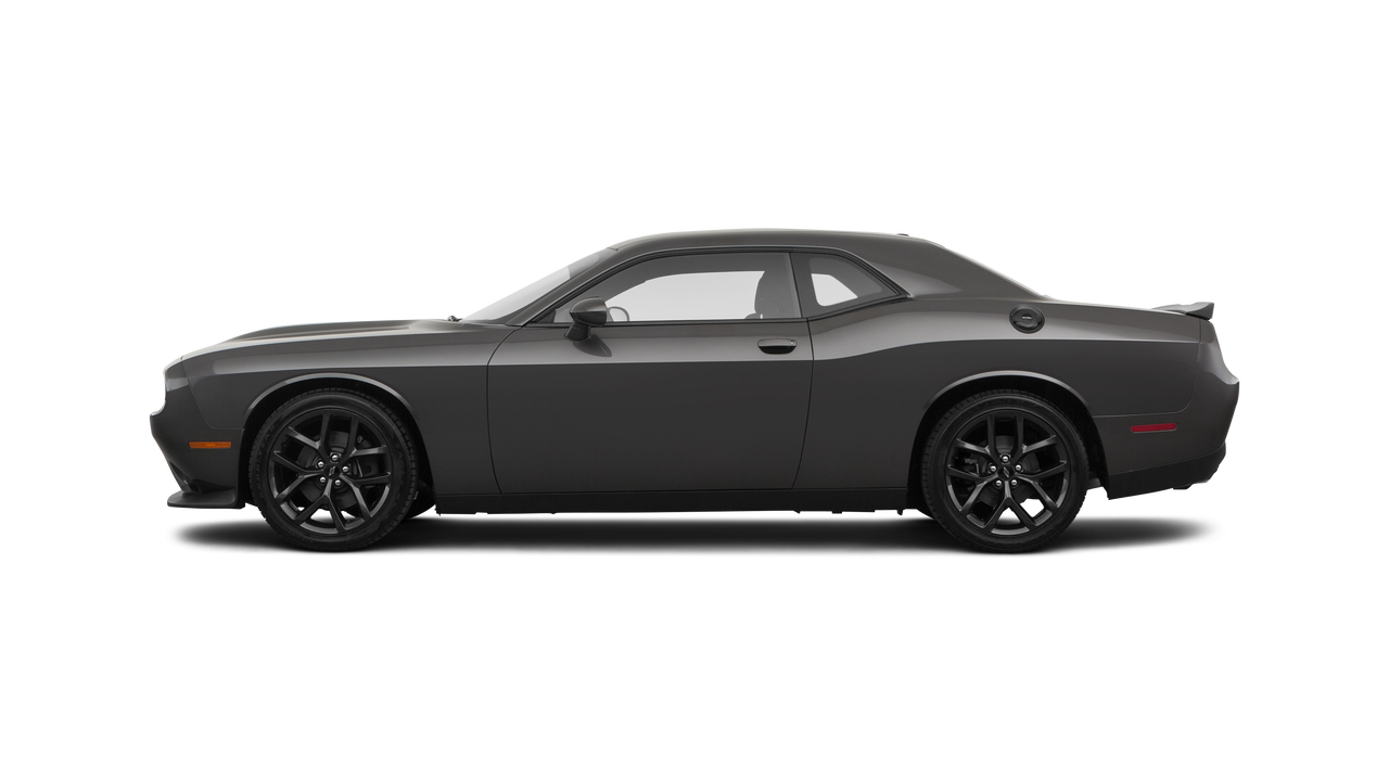 2020 Dodge Challenger 2dr Car