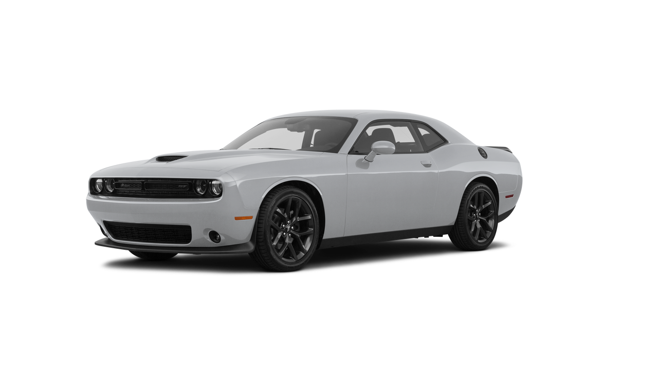 2021 Dodge Challenger 2dr Car