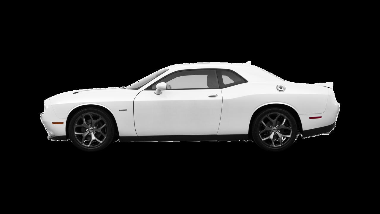 2015 Dodge Challenger 2dr Car