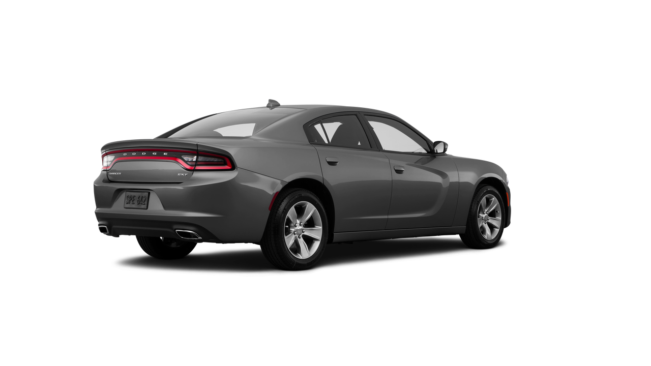 2015 Dodge Charger 4dr Car