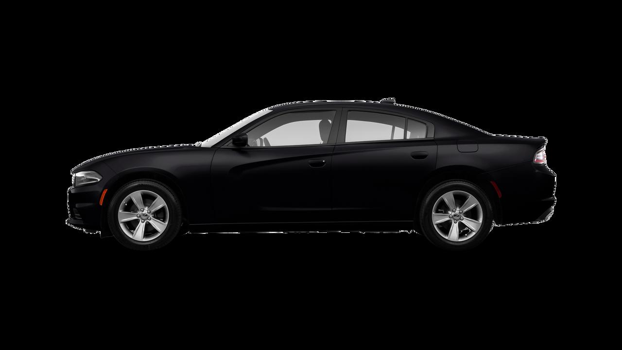 2015 Dodge Charger 4dr Car