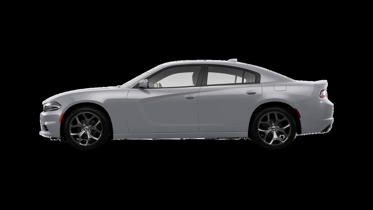 2016 Dodge Charger 4dr Car