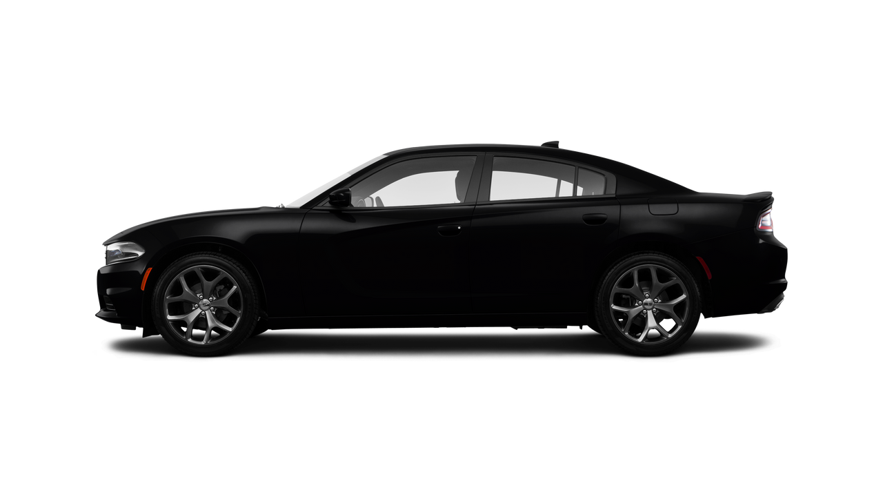 Dodge Charger Sedan
