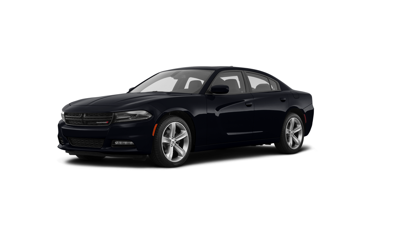 2018 Dodge Charger 4dr Car