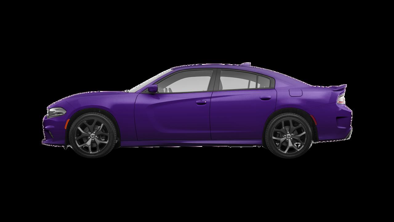 2019 Dodge Charger 4dr Car