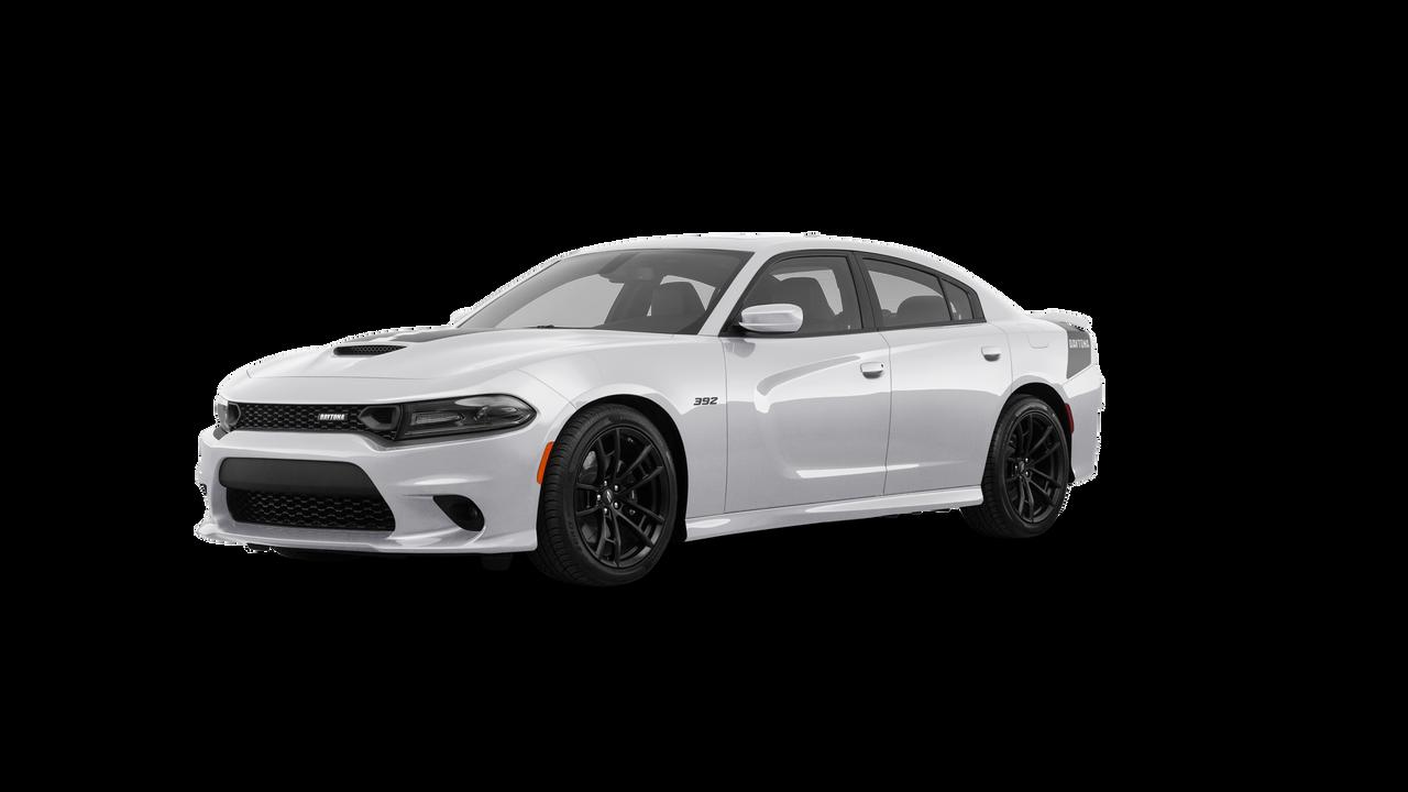 2020 Dodge Charger 4D Sedan