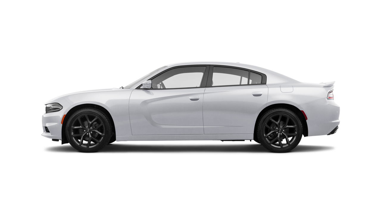 2020 Dodge Charger 4dr Car