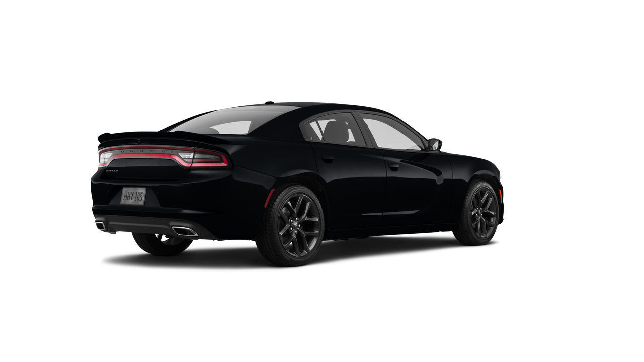 2021 Dodge Charger 4dr Car
