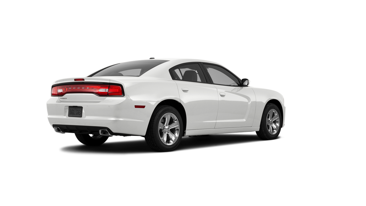 2011 Dodge Charger 4dr Car