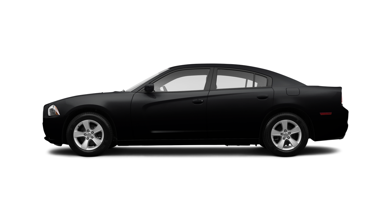 2014 Dodge Charger 4dr Car