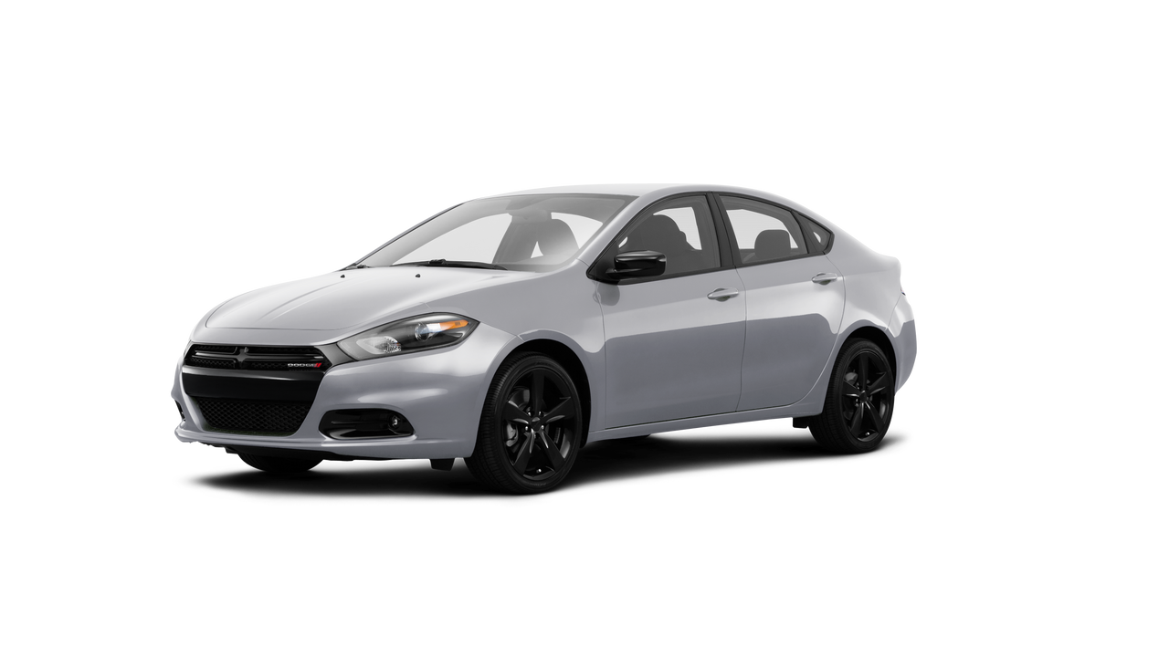 2016 Dodge Dart 4dr Car