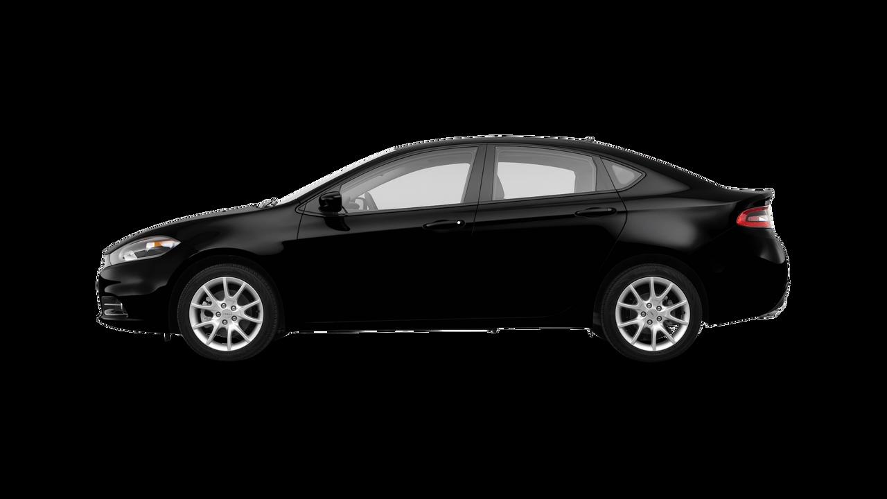 2013 Dodge Dart 4dr Car