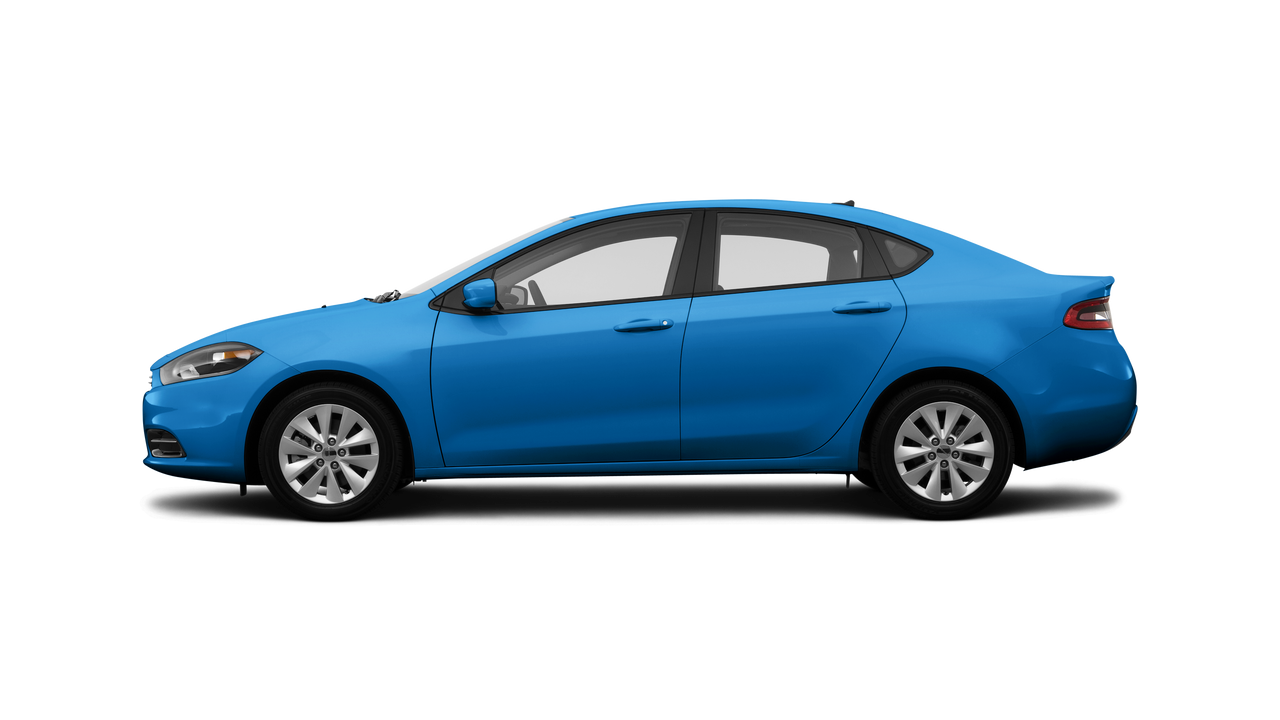 2014 Dodge Dart 4dr Car