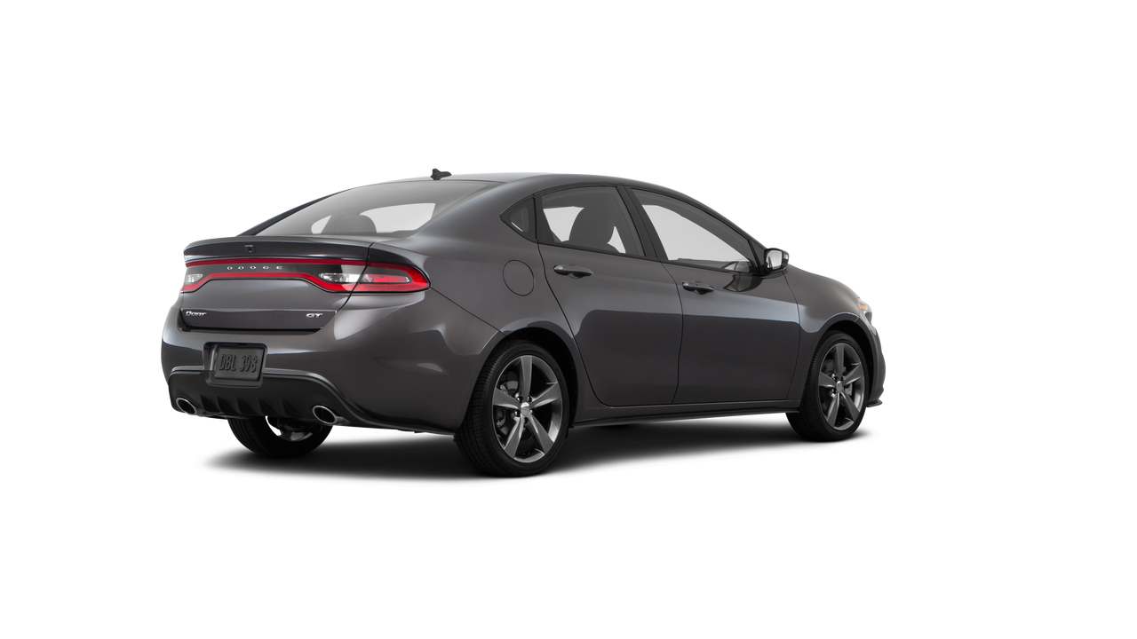 2015 Dodge Dart 4dr Car
