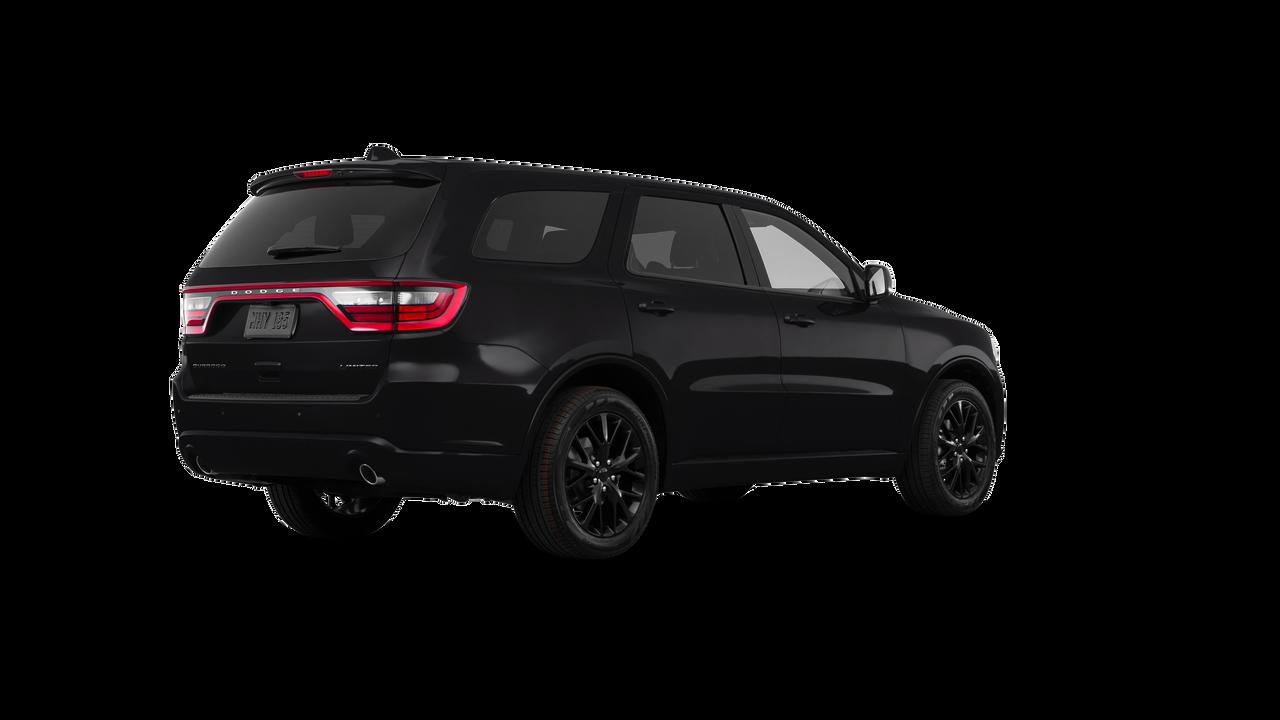 2016 Dodge Durango Sport Utility