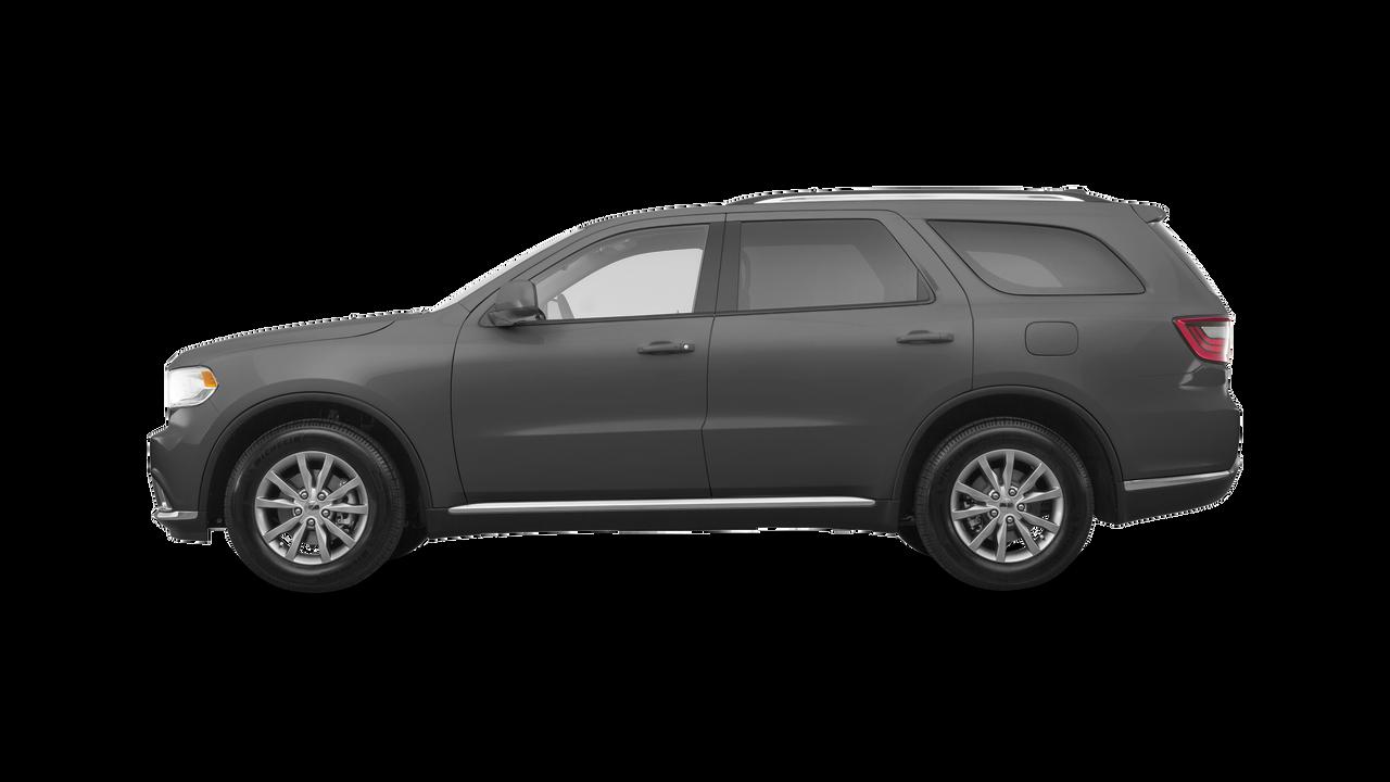 2017 Dodge Durango Wagon 4 Dr.