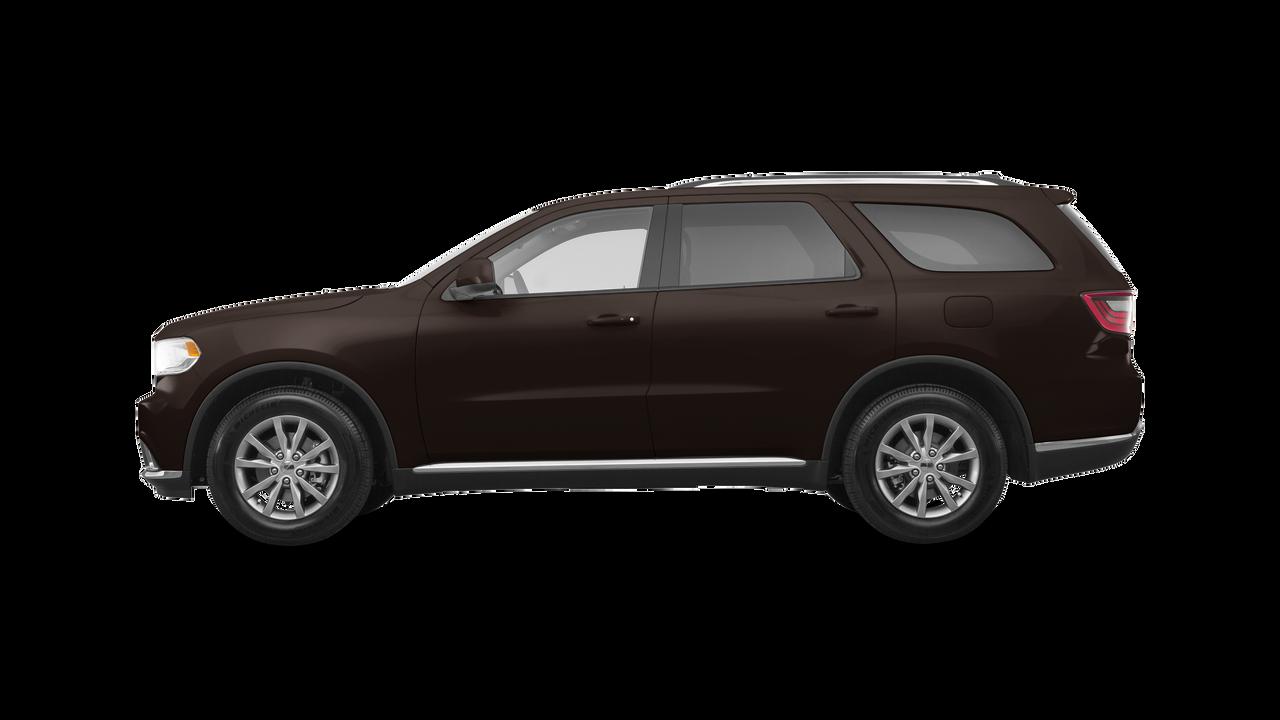 2017 Dodge Durango Sport Utility