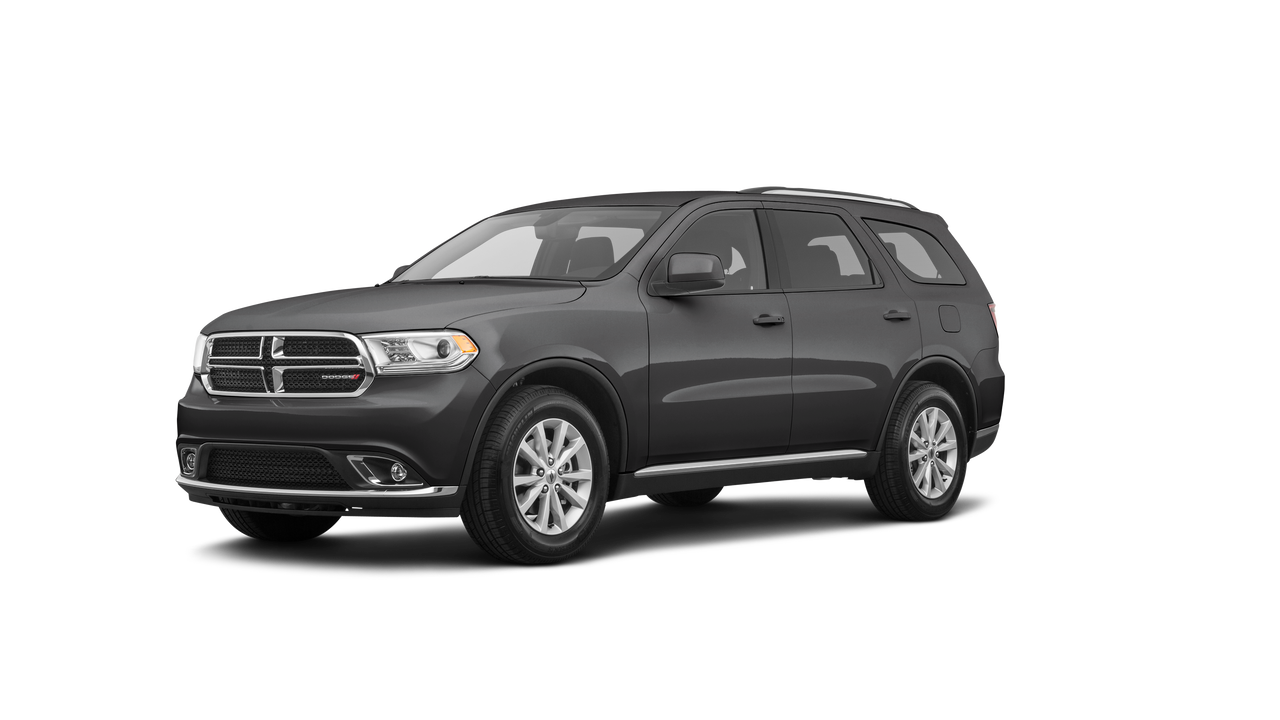 2019 Dodge Durango Sport Utility