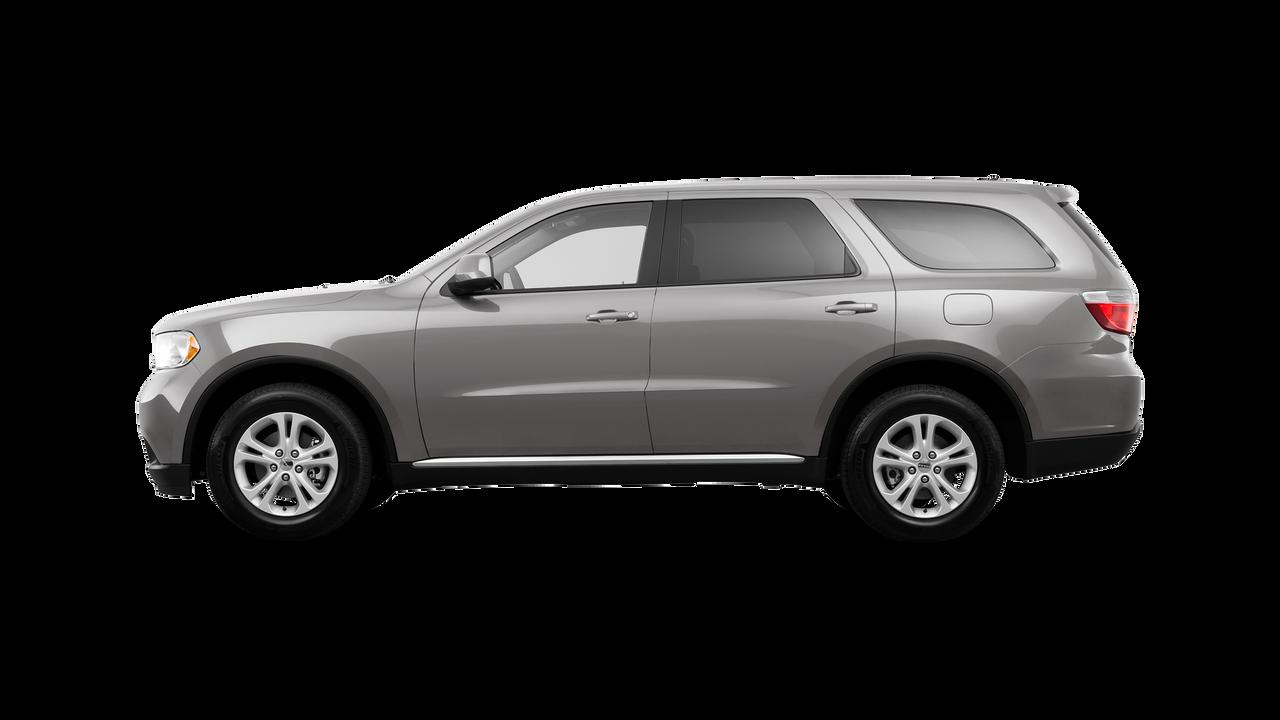 2013 Dodge Durango Sport Utility