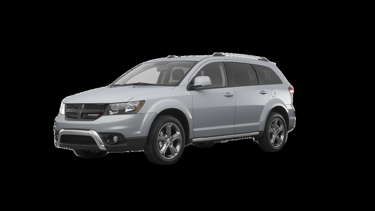 2016 Dodge Journey Sport Utility