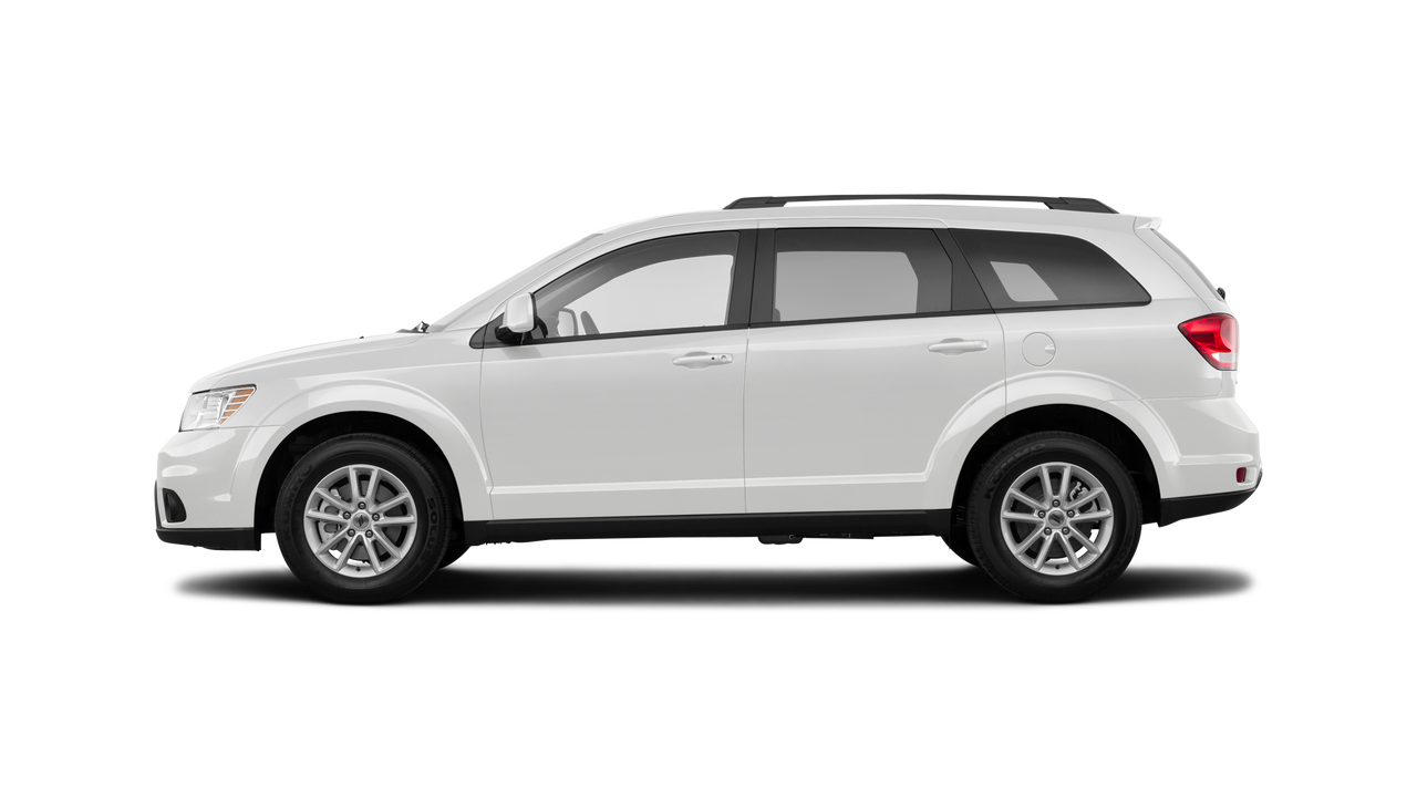 2018 Dodge Journey Sport Utility
